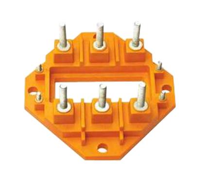 Y2-160-180电机接线板