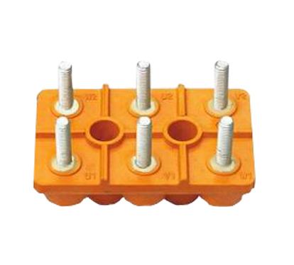 Y200-225电机接线板