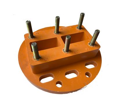 Y2-315-1特种电机接线板