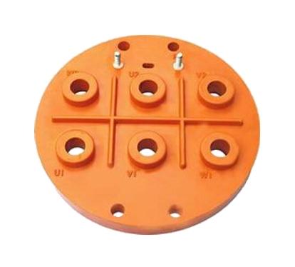 Y315电机接线板