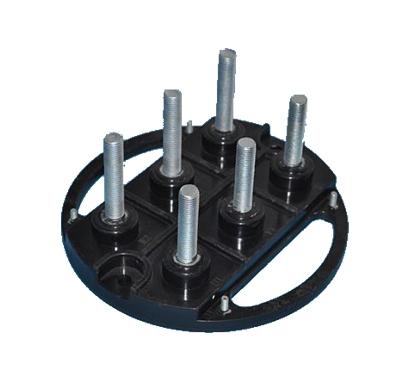 Y2-315电机接线板