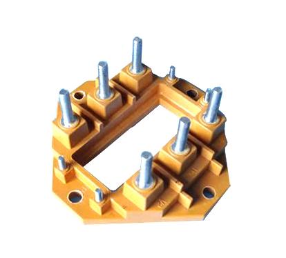 Y2-200-225电机接线板