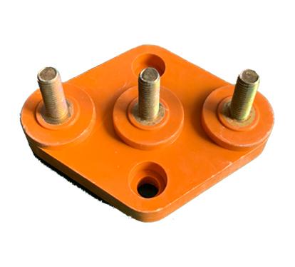 YZR200-280特种电机接线板