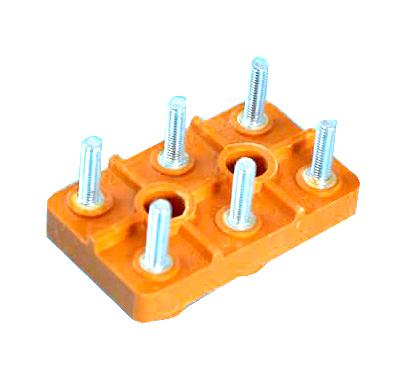 Y100-132电机接线板