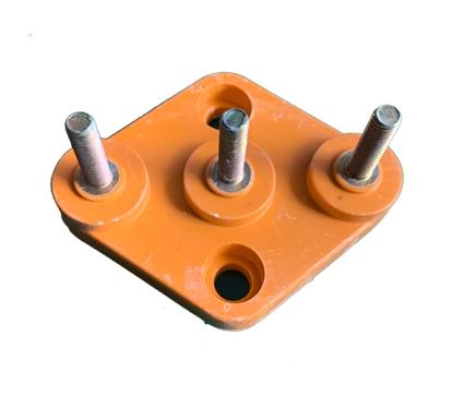 YZR112-180特种电机接线板