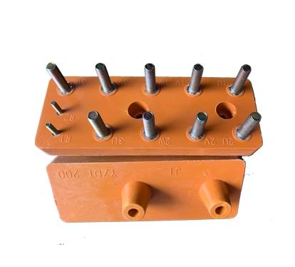 YZTD2-200-225特种电机接线板