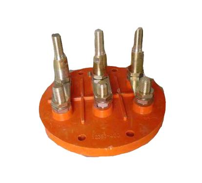 Y355电机接线板