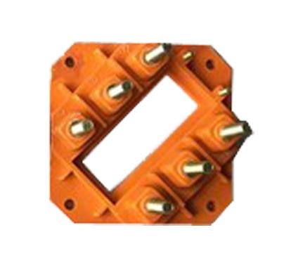 Y2-100-112电机接线板