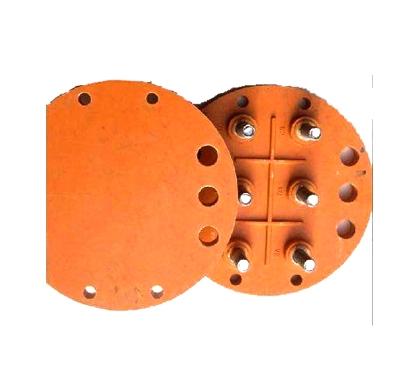 Y2-355特种电机接线板